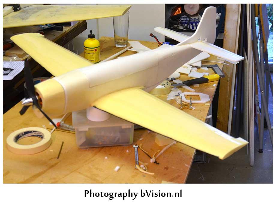 vliegtuigen in oorlog tweede wereldoorlog