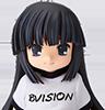 het bVision poppetje