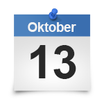 Oktober13