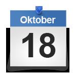 Oktober18