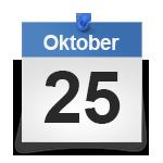 Oktober25