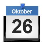 Oktober26